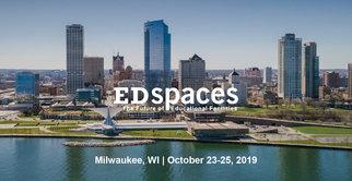 Muzo EDspaces 2019 - the future of educational facilities