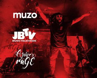 Muzo JBTV event
