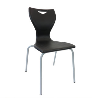 The MBob chair in black