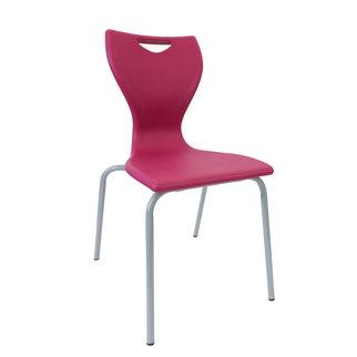 The MBob chair in fuchsia pink