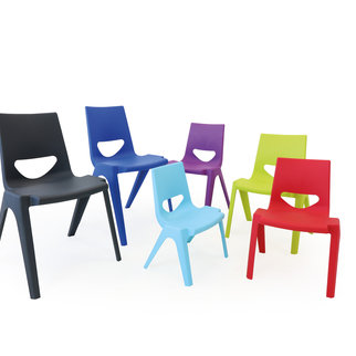 A K-seat chair collection