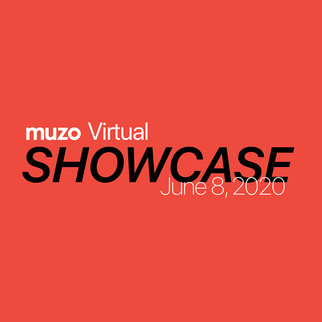 Muzo's Virtual Showcase Event